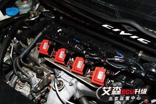 汽车改装之点火系统改装强化的知识储备
