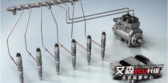 汽车发动机燃油供给系统的知识储备