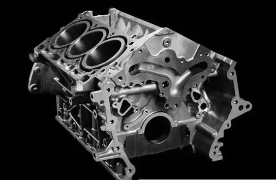 浅谈常见汽车发动机气缸排列的优缺点
