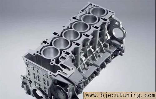 常见的汽车发动机结构类型有哪几种?