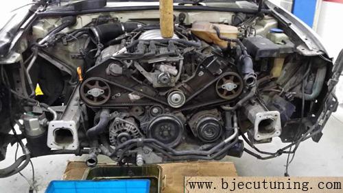 汽车发动机正时皮带与正时链条的技术特点